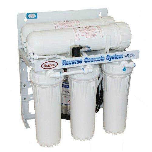Фильтр очистки воды обратного осмоса KRAUSEN RO 800 STABLE