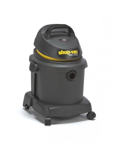 Водопылесос Shop-Vac Micro 10 Portable
