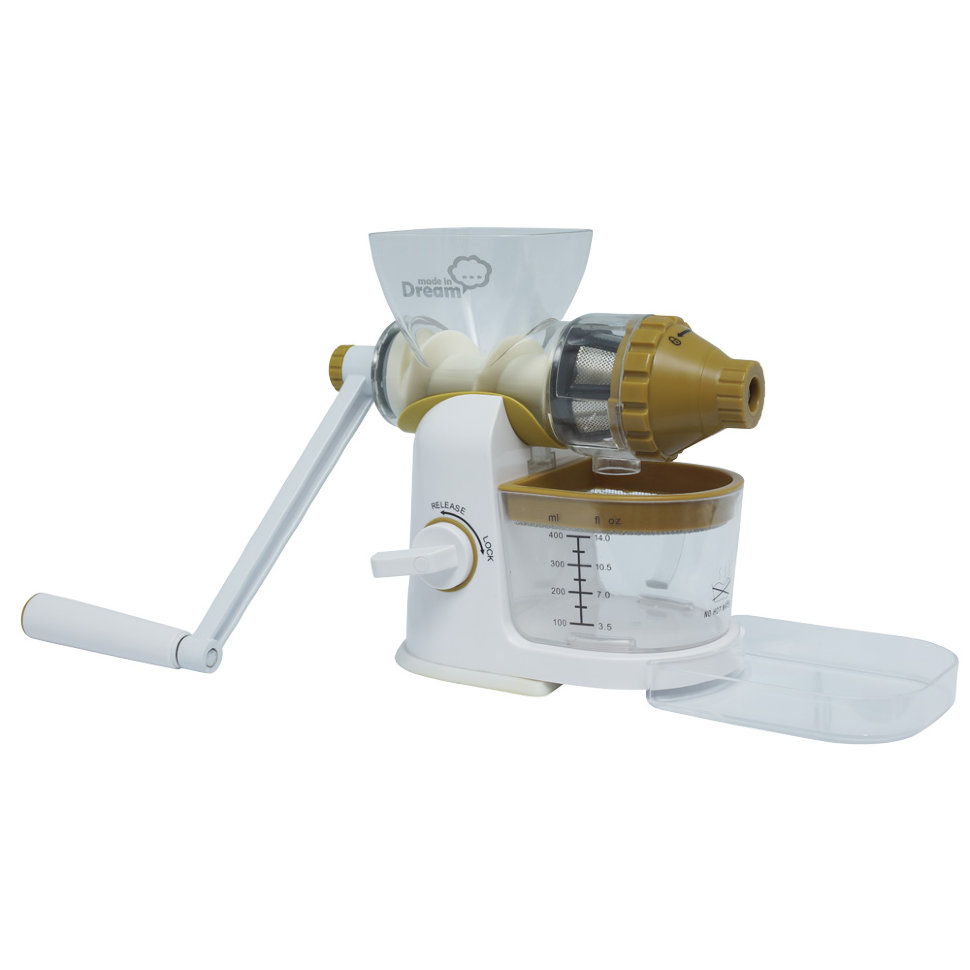 """������ ������������� """"Dream Juicer Manual DJM-4in1"""""""