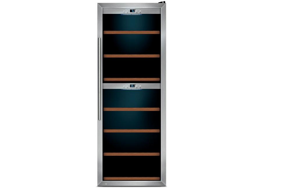 Холодильник винный CASO WineMaster 126