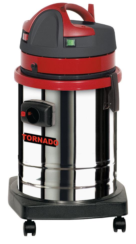 Профессиональный моющий пылесос IPC SOTECO TORNADO 300 Inox