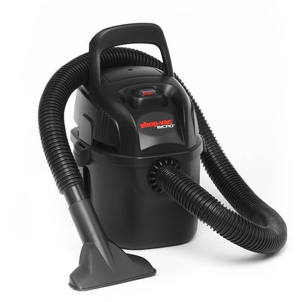 Компактный водопылесос Shop-Vac Micro 4 Handheld