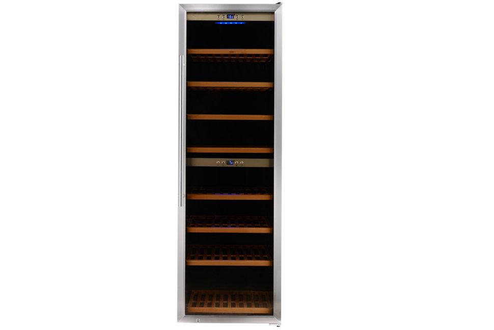Холодильник винный CASO WineMaster 180