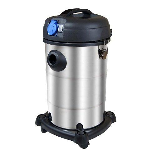 Водопылесос KRAUSEN ECO 900 с розеткой для электроинструмента