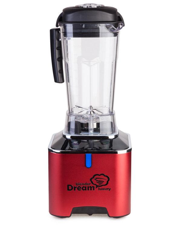 Блендер профессиональный RawMID Dream Luxury 2 BDL-09 (4 л.с.)