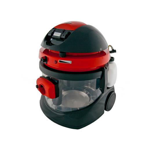 Сепараторный пылесос с аквафильтром KRAUSEN ZIP LUXE (Краузен Зип Люкс)