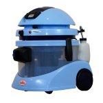 Самый мощный пылесос с аквафильтром Krausen Aqua Power